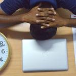 Si algo hemos aprendido trabajando en casa es todo lo que está mal con la conciliación y los horarios