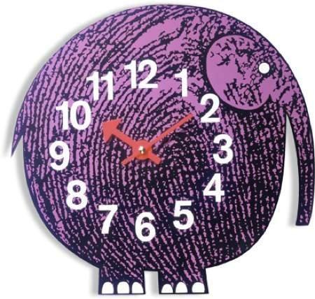 Relojes originales inspirados en animales