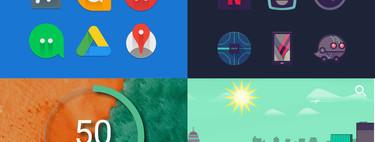 Las 74 mejores apps para personoficar Android