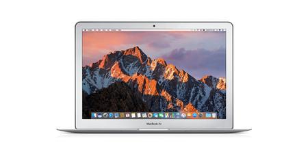 """MacBook Air de 13"""" con procesador Intel Core i5 y 128 GB de SSD por 885,00 euros en Macnificos"""