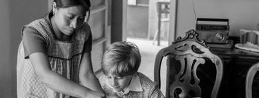 'Roma' y la mirada de Alfonso Cuarón: no hay espacio para la denuncia en el recuerdo nostálgico de un niño