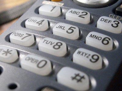 ¿Por qué el teclado de los teléfonos es así y no de otra forma?
