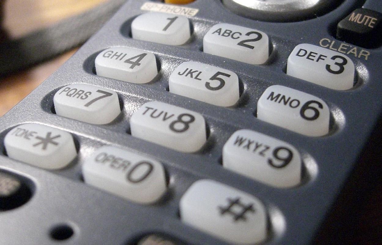 Calculadotas Vs Teclados telefon
