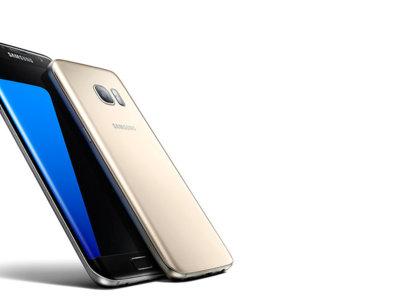 Samsung Galaxy S7 y S7 Edge: ya está aquí el otro smartphone más esperado del año