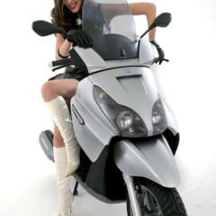 Foto 16 de 60 de la galería piaggio-x7 en Motorpasion Moto