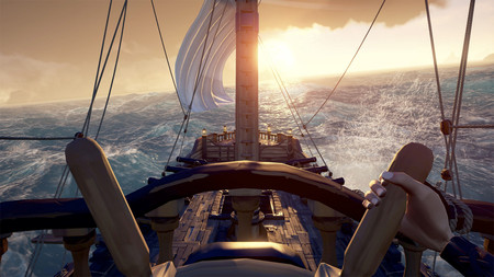 Tras esperarlo durante años y jugarlo más de 10 horas, no sé si Sea of Thieves me encanta o es otro juego más