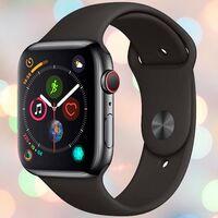El Apple Watch Series 4 con conectividad LTE nunca había sido tan barato: sólo 369,99€ en el Amazon Prime Day