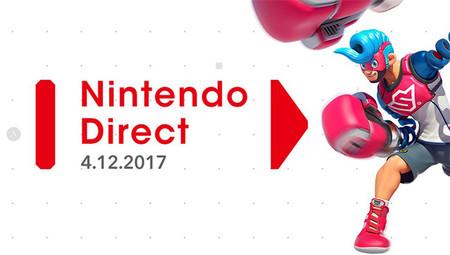 El miércoles habrá un nuevo Nintendo Direct para mostrarnos las novedades de Switch y 3DS