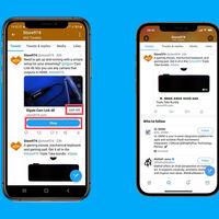 Twitter prueba la venta online de todo tipo de productos a través de tuits