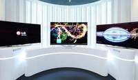 LG tiene listos nuevos televisores OLED curvos UHD para el IFA 2014