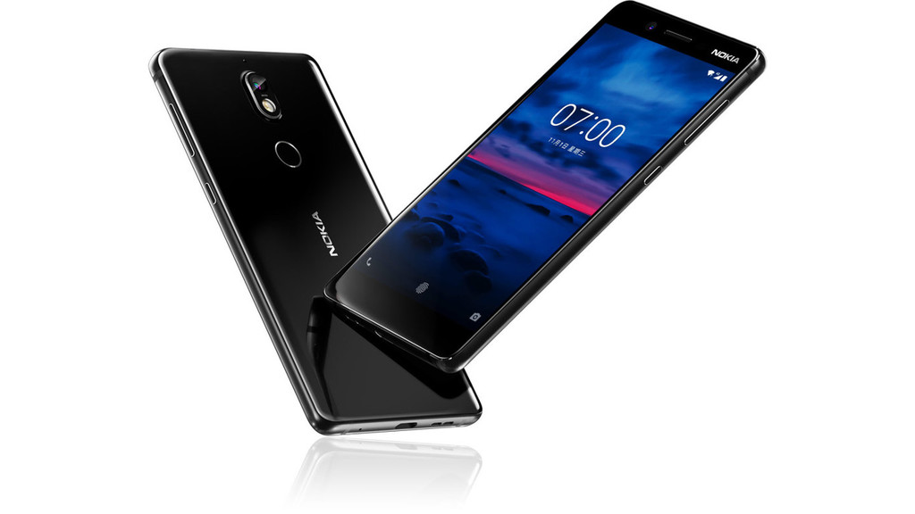 Nokia 7 Pls