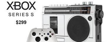 Xbox Series S también se enfrenta a las risas de internet a base de montajes, y estos son los mejores memes