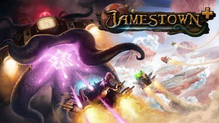Jamestown Plus: análisis