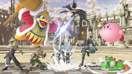 Smash Bros Ultimate de oferta e Amazon México