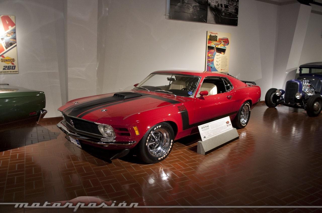Foto de Gilmore Car Museum (33/61)