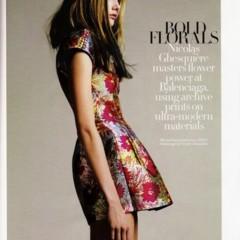 Foto 5 de 9 de la galería balenciaga-primaveraverano-2008-en-las-revistas-de-moda en Trendencias