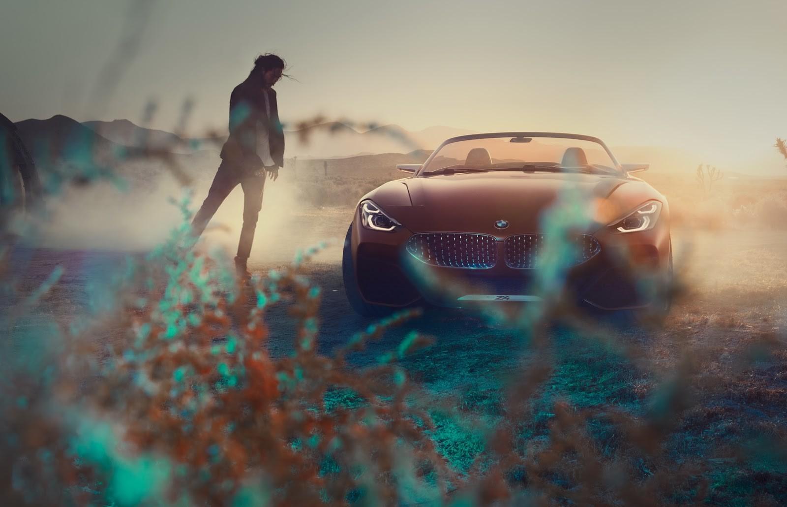 Foto de BMW Z4 Concept (5/19)