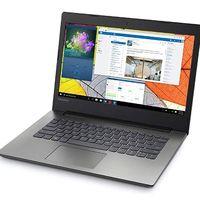 ¿Buscas un portátil de gama media muy completo y al mejor precio? Este Lenovo Ideapad 330-15ICH seguro que te encaja y tiene ahora una rebaja de 169 euros en Amazon