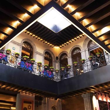 El Bajío Centro Histórico: Historia, diseño y gastronomía mexicana convergen en un viaje sensorial al México de antaño