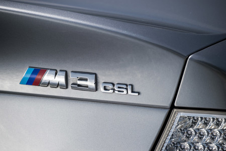 El mítico apellido CSL volverá a las versiones más radicales de BMW M para sustituir al actual GTS