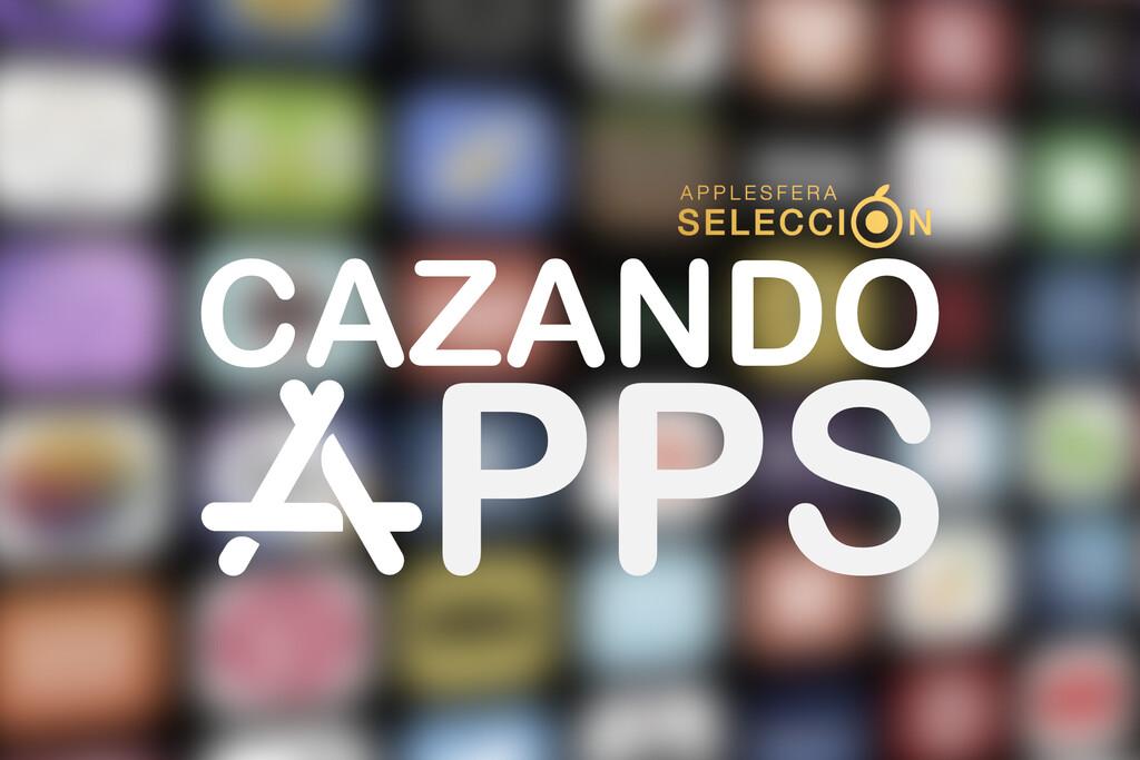 Shadowmatic, Pavilion, See Finance y mas aplicaciones para iPhone, iPad u Mac™ gratuitas u en oferta: Cazando Apps