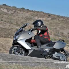 Foto 11 de 54 de la galería bmw-c-650-gt-prueba-valoracion-y-ficha-tecnica en Motorpasion Moto