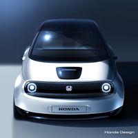 ¡Es oficial! El genial Honda Urban EV de serie se podrá ver en el Salón de Ginebra y en nuestras calles en 2020