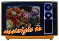 Fraggle Rock (Los Fraguel), Nostalgia TV
