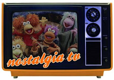 Fraggle Rock (Los Fraguel), Nostalgia TV