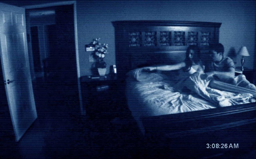 'Paranormal Activity' will be the seventh part: Blumhouse and Paramount are already working on the new installment of the franchise