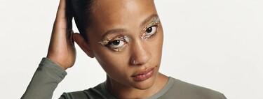 Zara propone tres maneras muy locas de maquillarse este otoño 2020