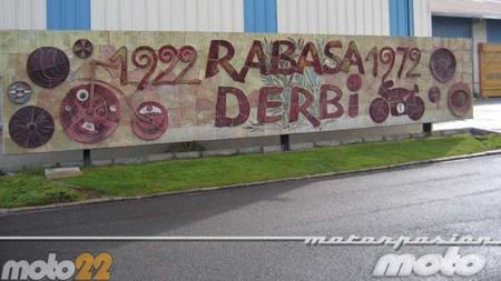 Definitivamente Derbi cierra la fábrica en España