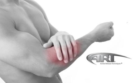 Epicondilitis o codo de tenista en pádel