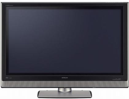 Televisores Hitachi con disco duro