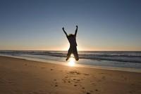 Cambia tus genes siendo feliz