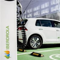 Iberdrola redobla sus esfuerzos en el coche eléctrico: promete contar con 150.000 puntos de recarga en 5 años