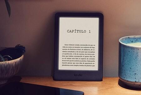 Kindle Basico