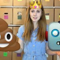 Conozcan a Simone Giertz, la maravillosa inventora de robots totalmente inservibles