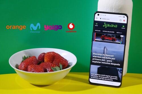 Dónde comprar los OPPO Find X3 Pro, Neo y Lite más baratos: comparativa ofertas con Movistar, Vodafone, Orange y Yoigo