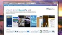 Internet Explorer 9, el navegador líder en los tests HTML5
