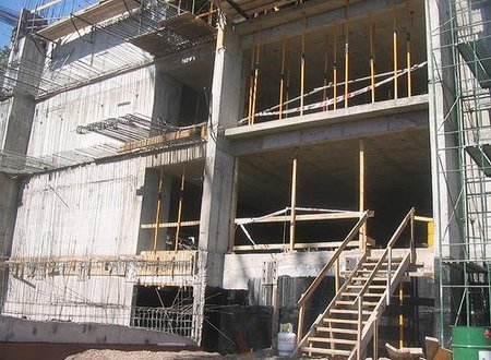 Las quejas de los constructores