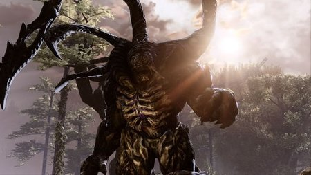 'Gears of War 3'. Más imágenes para aliviar la espera