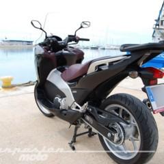 Foto 4 de 42 de la galería honda-integra-prueba en Motorpasion Moto