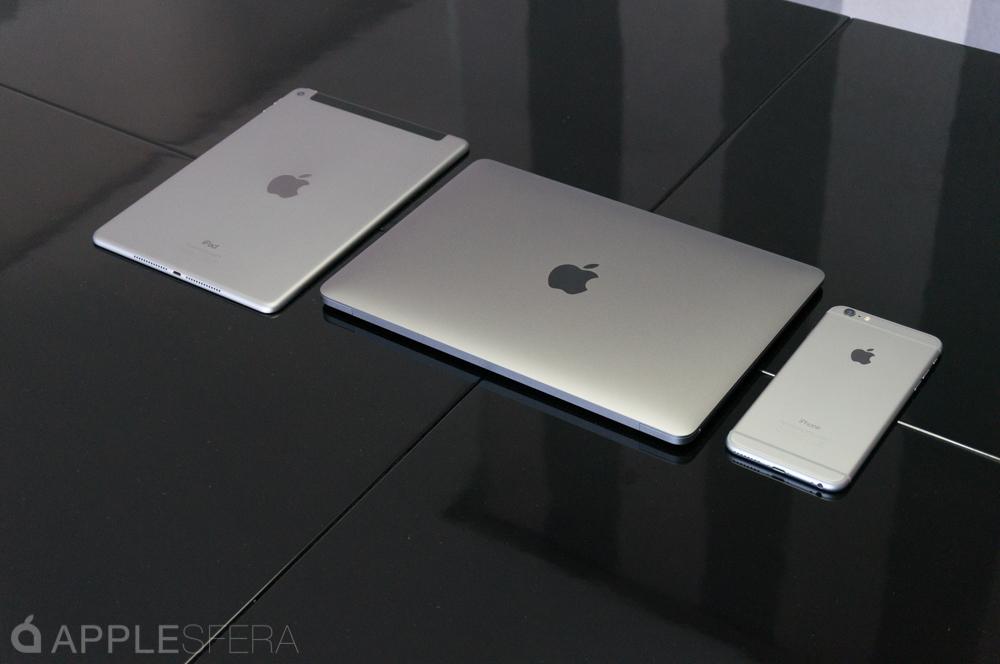 Foto de Así es el nuevo MacBook (2015) (59/70)