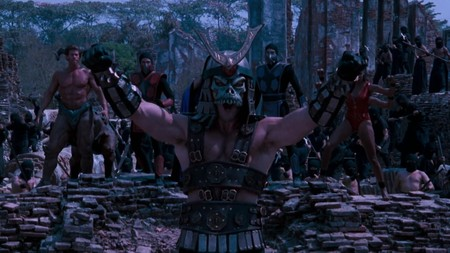 Mortal Kombat Annihilation 1997 1080p Brrip X264 Yify Moment11