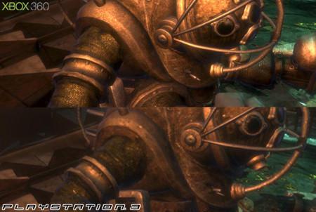 'Bioshock': anunciado parche para solucionar problemas gráficos en PS3