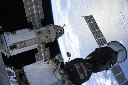 Un error de software: Rusia explica por qué los propulsores de su módulo se encendieron en la Estación Espacial Internacional