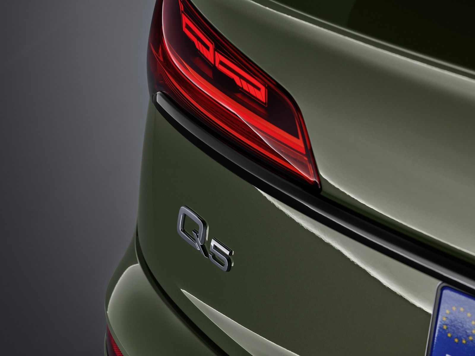 Foto de Audi Q5 2020 (60/61)
