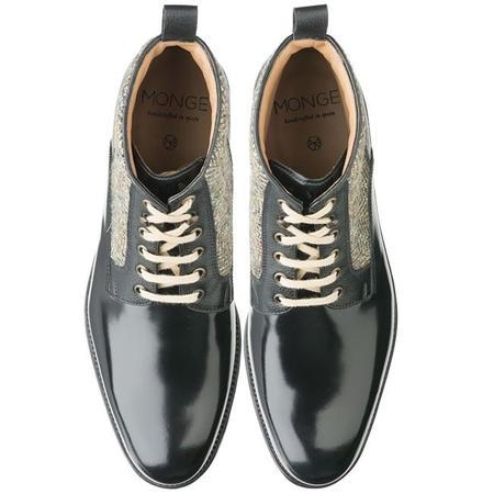 Monge: la excelencia del calzado masculino 'made in Mallorca'