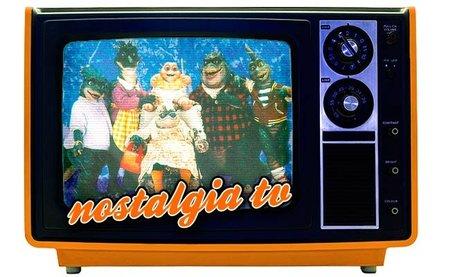'Dinosaurios', Nostalgia TV